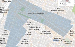 FUENTE: Ayuntamiento de Madrid. JM. Leralta / EL MUNDO GRÁFICOS