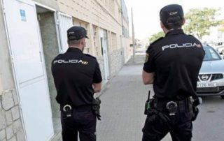 Policia Nacional - Archivo :: sevilla.abc.es