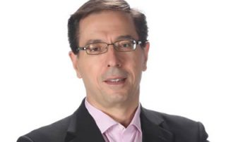 Francisco Soler, abogado de la Asociación de Juristas contra el Ruido