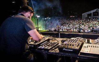 El festival de música electrónica SummerFun se celebrará los días 3 y 4 de agosto en la Campa de los Caballos. : / SUMMERFEST :: eldiariomontanes.es