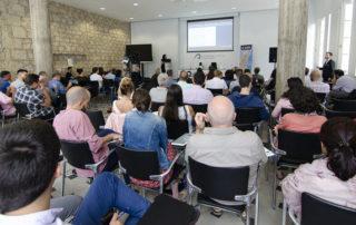 I Jornada Técnica sobre el Ruido LPGC :: eldiario.es
