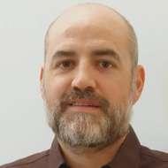 Raúl Burgos Mancha